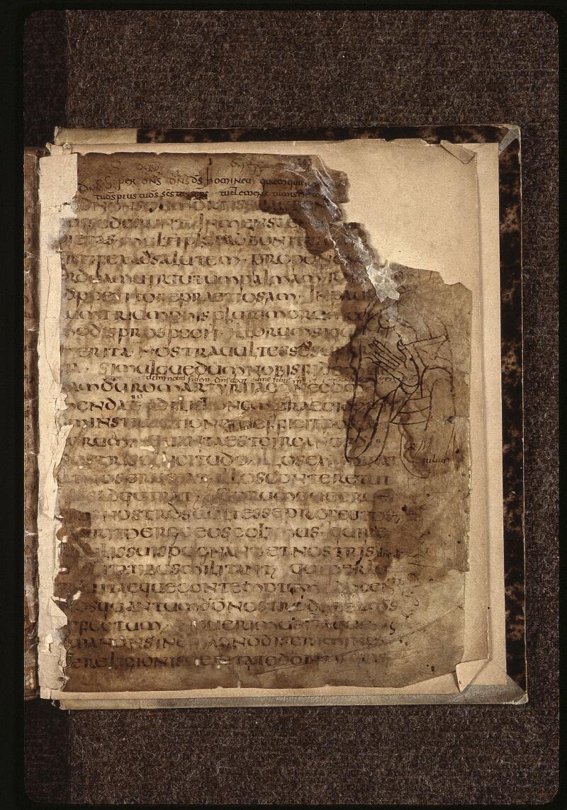 Lyon, Bibl. mun., ms. 0478, f. 203