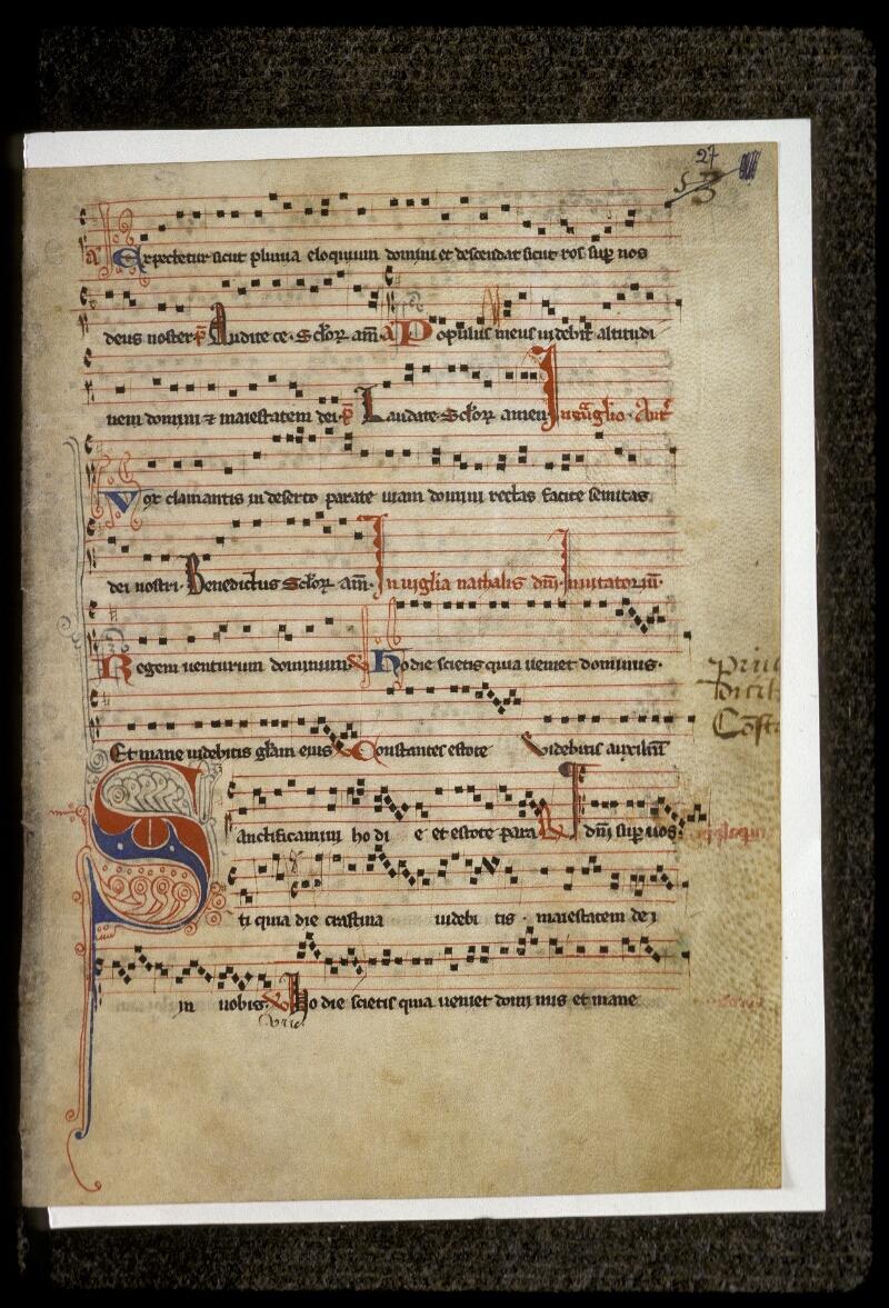 Lyon, Bibl. mun., ms. 0509, f. 027