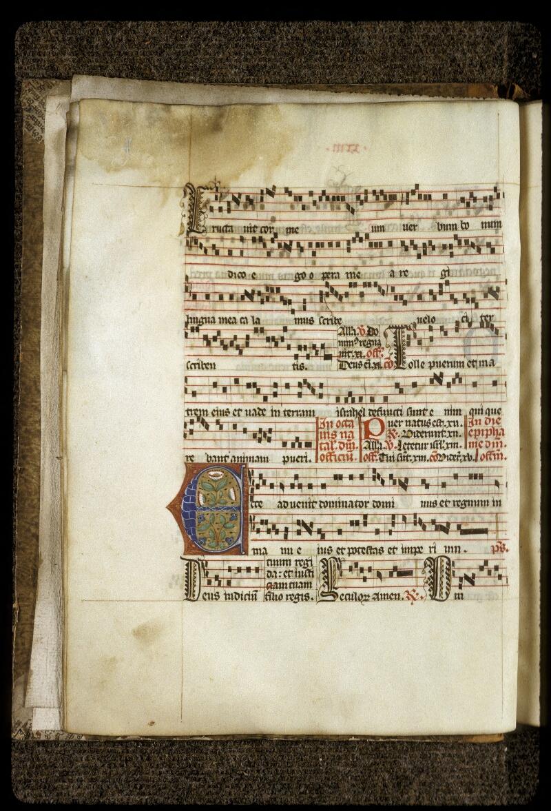 Lyon, Bibl. mun., ms. 0513, f. 007v - vue 2