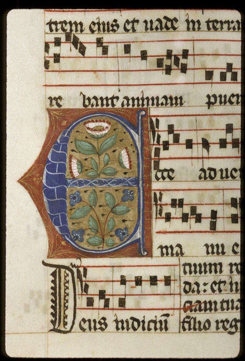Lyon, Bibl. mun., ms. 0513, f. 007v - vue 3