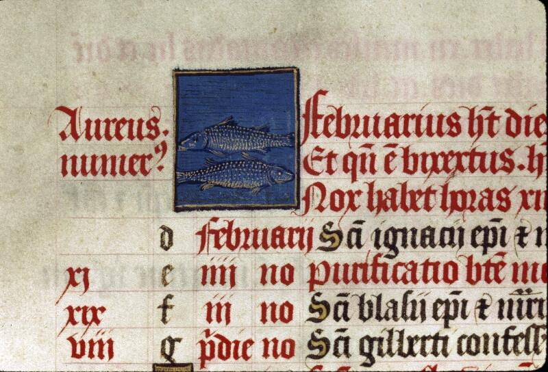 Lyon, Bibl. mun., ms. 0514, f. 001v - vue 1