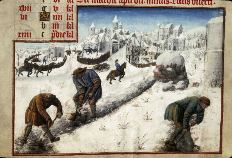 Lyon, Bibl. mun., ms. 0514, f. 001v - vue 2