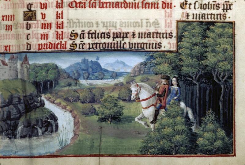 Lyon, Bibl. mun., ms. 0514, f. 003 - vue 2