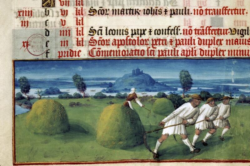 Lyon, Bibl. mun., ms. 0514, f. 003v - vue 2