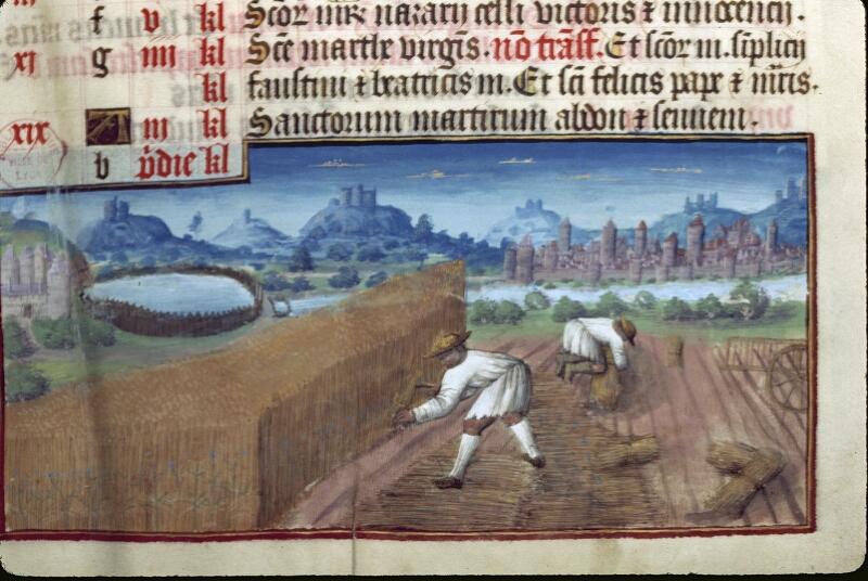 Lyon, Bibl. mun., ms. 0514, f. 004 - vue 2