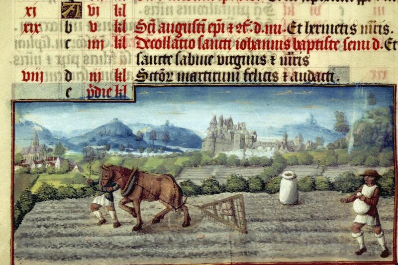 Lyon, Bibl. mun., ms. 0514, f. 004v - vue 2