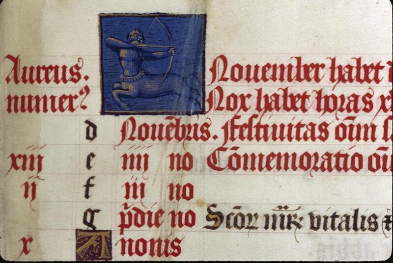 Lyon, Bibl. mun., ms. 0514, f. 006 - vue 2