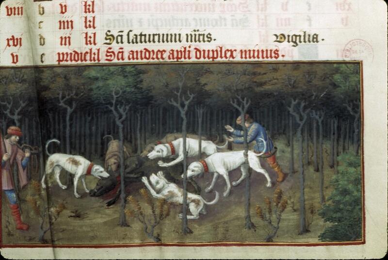 Lyon, Bibl. mun., ms. 0514, f. 006 - vue 3