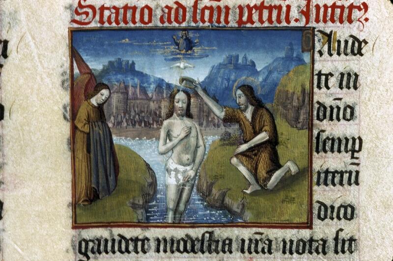 Lyon, Bibl. mun., ms. 0514, f. 009 - vue 2