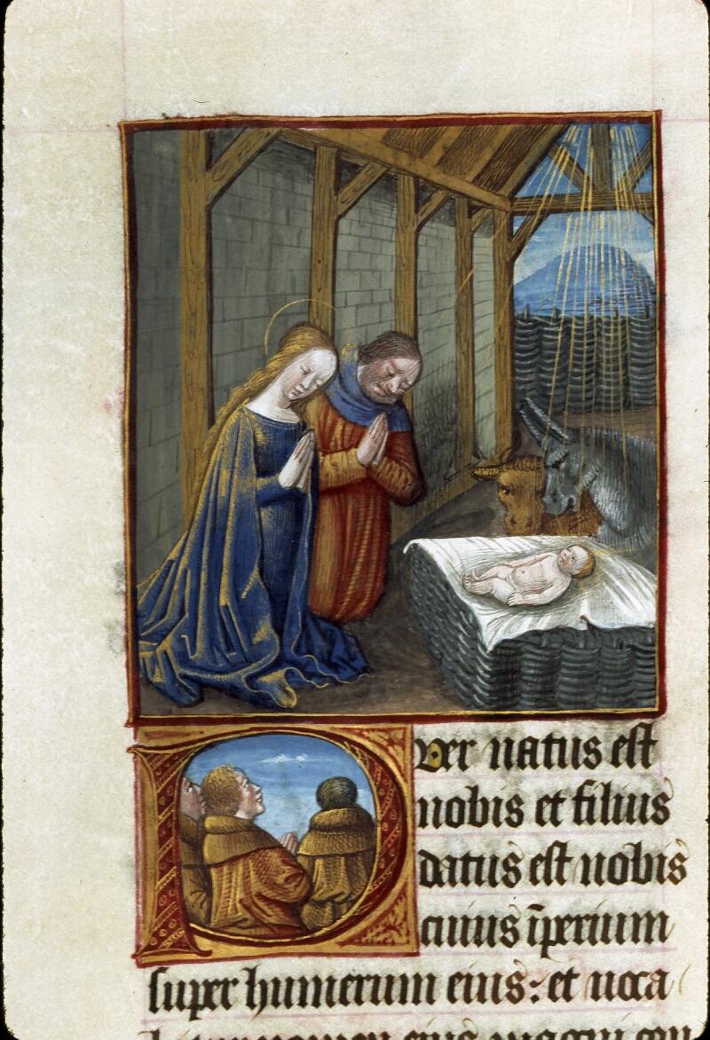 Lyon, Bibl. mun., ms. 0514, f. 018v - vue 2