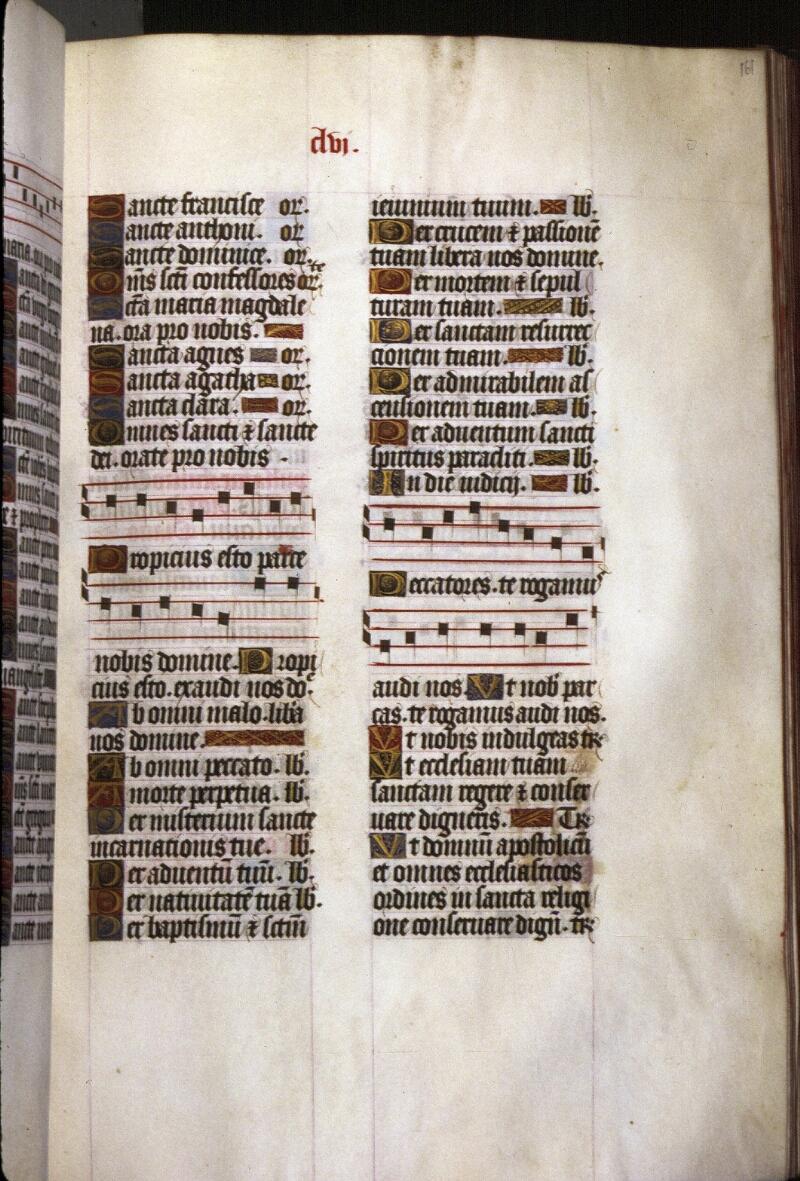 Lyon, Bibl. mun., ms. 0514, f. 161