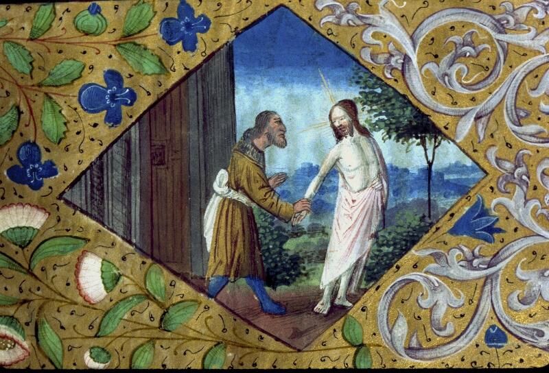 Lyon, Bibl. mun., ms. 0514, f. 181 - vue 8