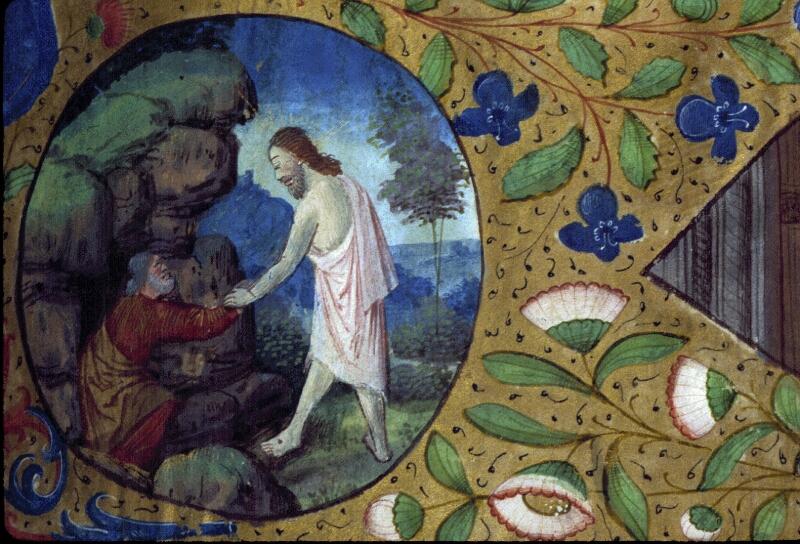 Lyon, Bibl. mun., ms. 0514, f. 181 - vue 9