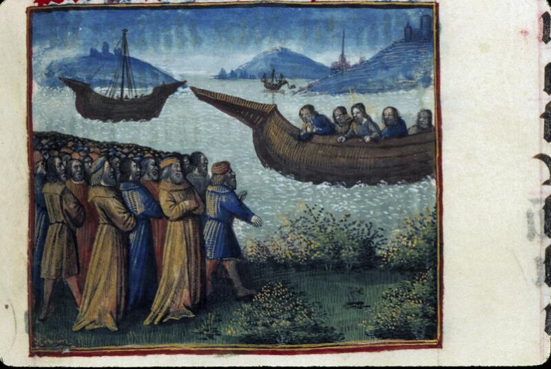 Lyon, Bibl. mun., ms. 0514, f. 223 - vue 2