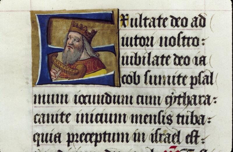Lyon, Bibl. mun., ms. 0514, f. 238 - vue 3
