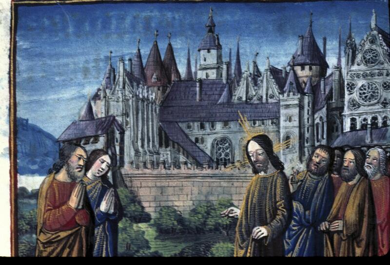 Lyon, Bibl. mun., ms. 0514, f. 272v - vue 2