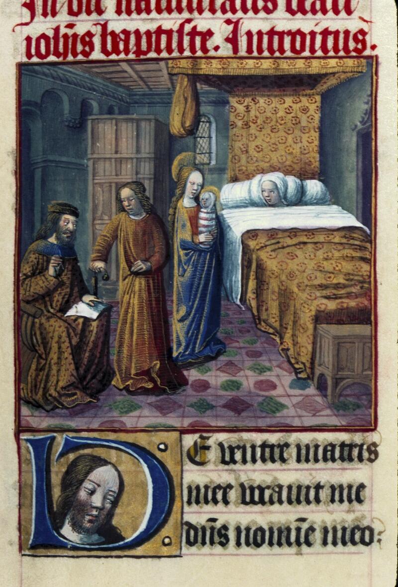 Lyon, Bibl. mun., ms. 0514, f. 280