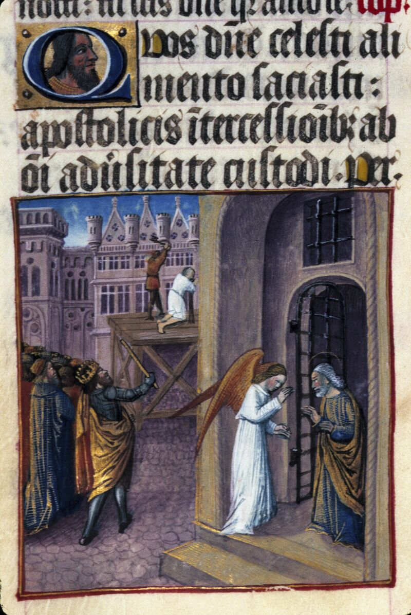 Lyon, Bibl. mun., ms. 0514, f. 282v - vue 1