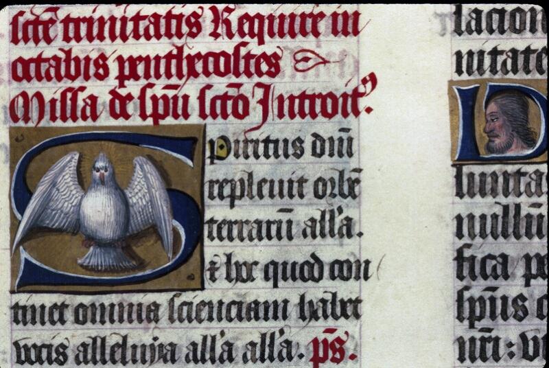Lyon, Bibl. mun., ms. 0514, f. 345
