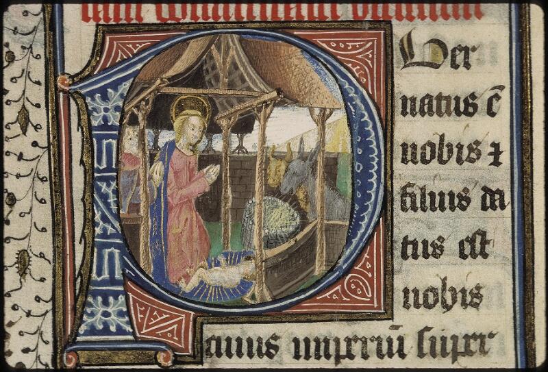 Lyon, Bibl. mun., ms. 0515, f. 022v - vue 2