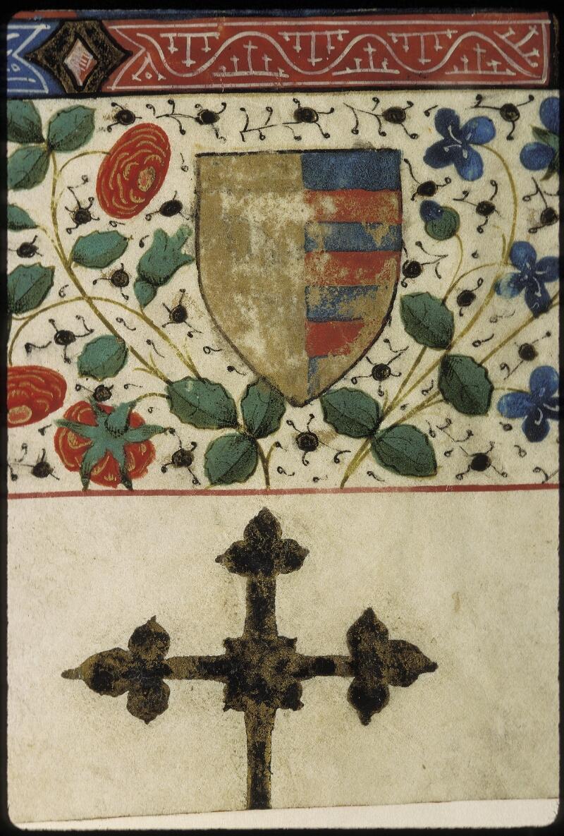 Lyon, Bibl. mun., ms. 0515, f. 147v - vue 3