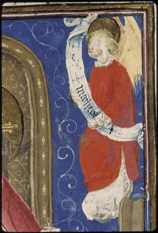 Lyon, Bibl. mun., ms. 0515, f. 148 - vue 3