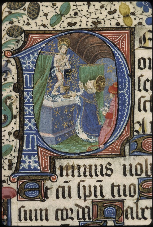 Lyon, Bibl. mun., ms. 0515, f. 149 - vue 2