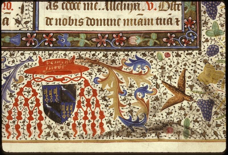 Lyon, Bibl. mun., ms. 0517, f. 008 - vue 5