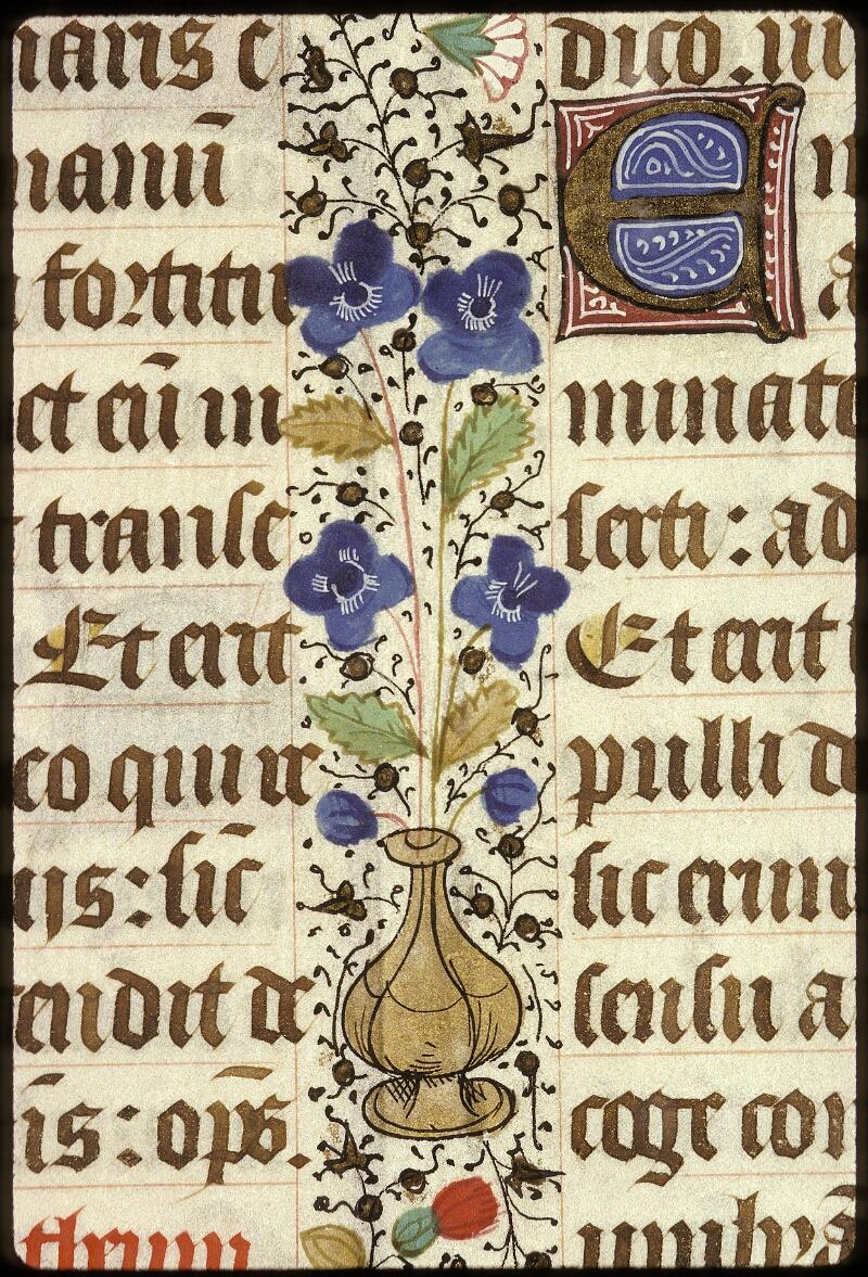 Lyon, Bibl. mun., ms. 0517, f. 010 - vue 2
