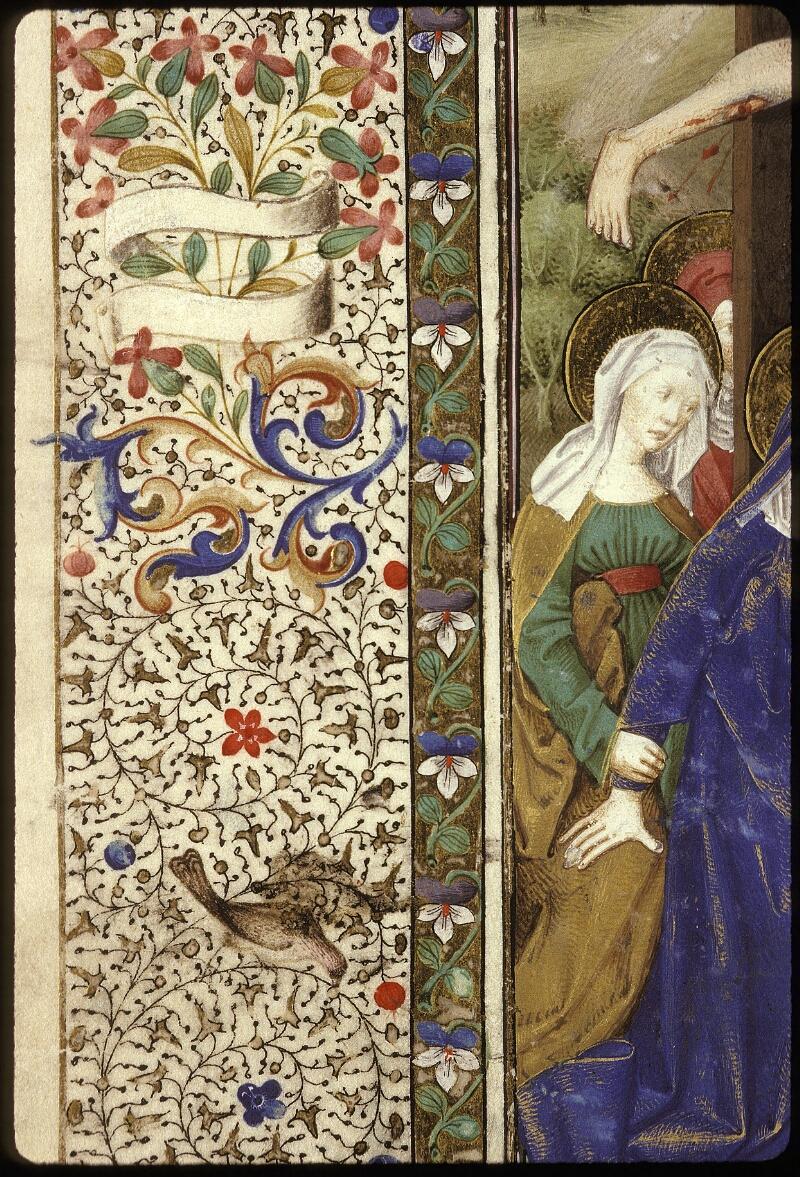 Lyon, Bibl. mun., ms. 0517, f. 183v - vue 3