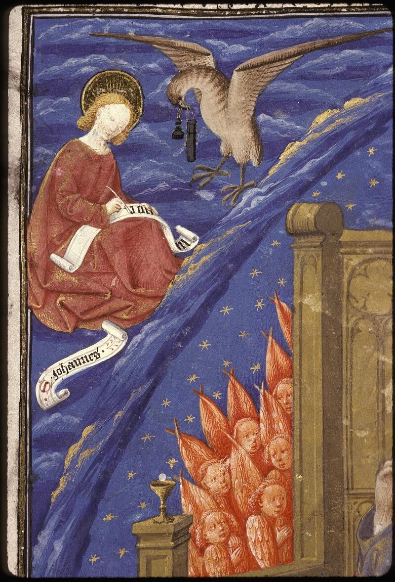 Lyon, Bibl. mun., ms. 0517, f. 184 - vue 3