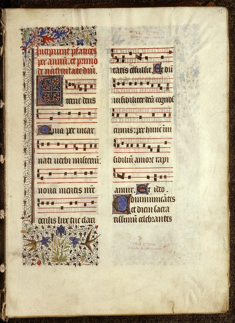 Lyon, Bibl. mun., ms. 0517, f. 185