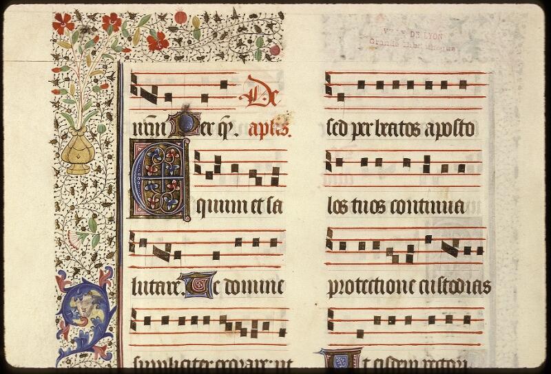 Lyon, Bibl. mun., ms. 0517, f. 190v