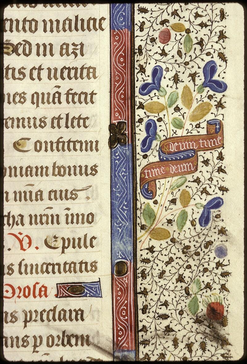 Lyon, Bibl. mun., ms. 0517, f. 207 - vue 3
