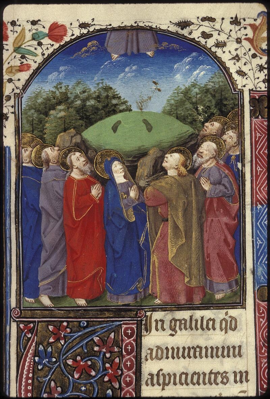 Lyon, Bibl. mun., ms. 0517, f. 229 - vue 2