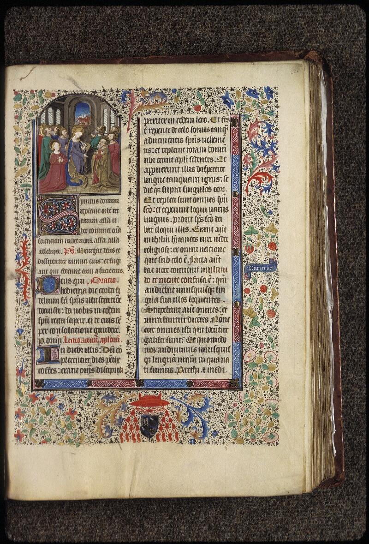 Lyon, Bibl. mun., ms. 0517, f. 236 - vue 1