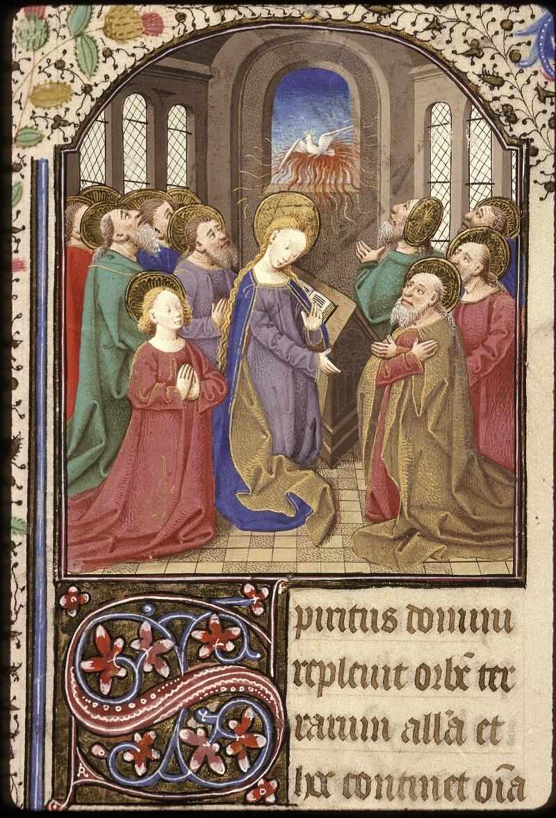 Lyon, Bibl. mun., ms. 0517, f. 236 - vue 2