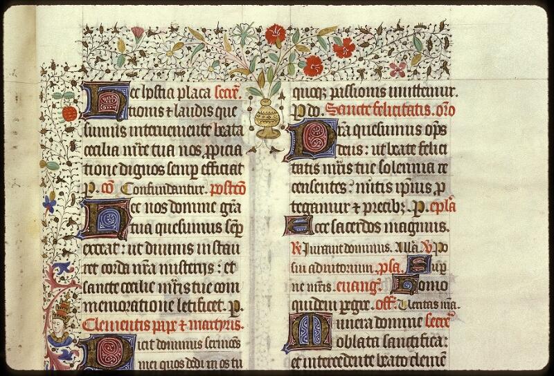 Lyon, Bibl. mun., ms. 0517, f. 393 - vue 2