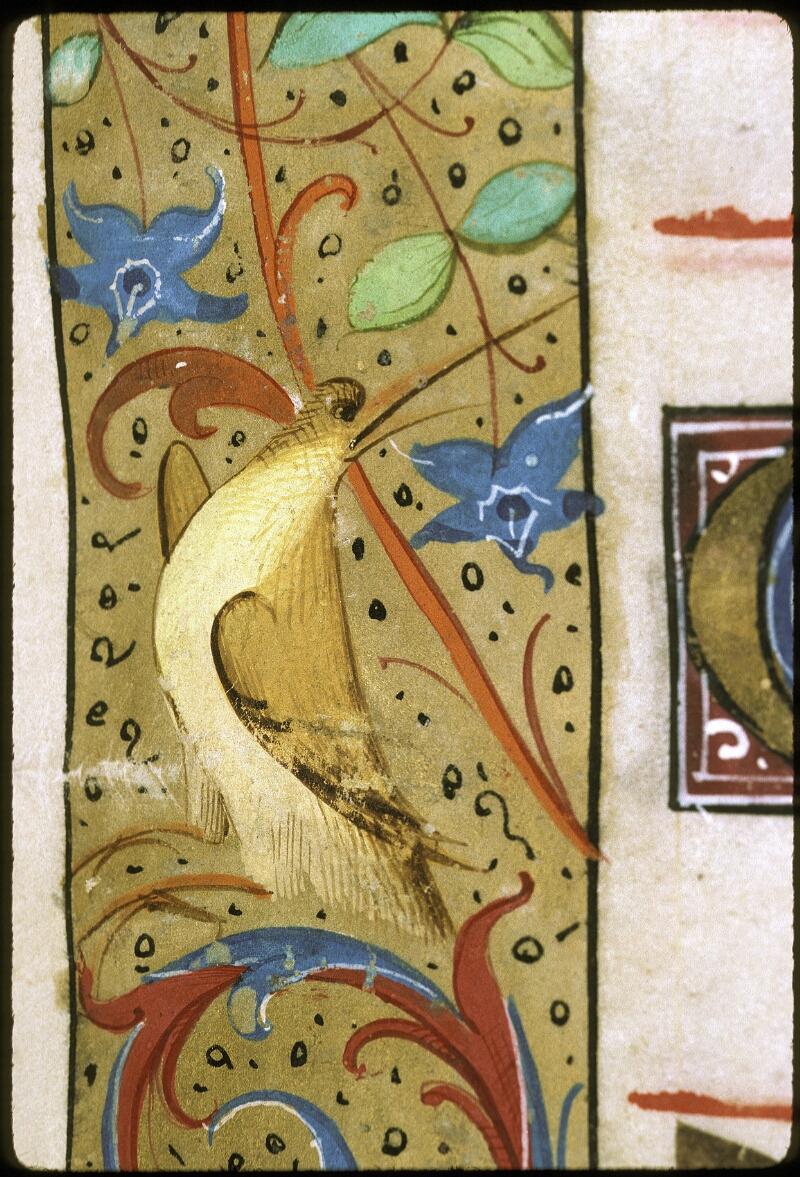 Lyon, Bibl. mun., ms. 0521, f. 002 - vue 4