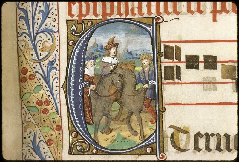 Lyon, Bibl. mun., ms. 0521, f. 004 - vue 2