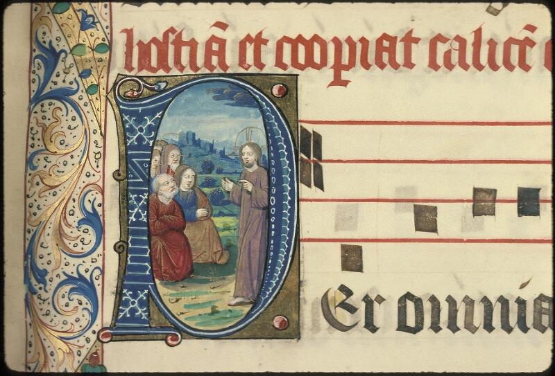 Lyon, Bibl. mun., ms. 0521, f. 026 - vue 2