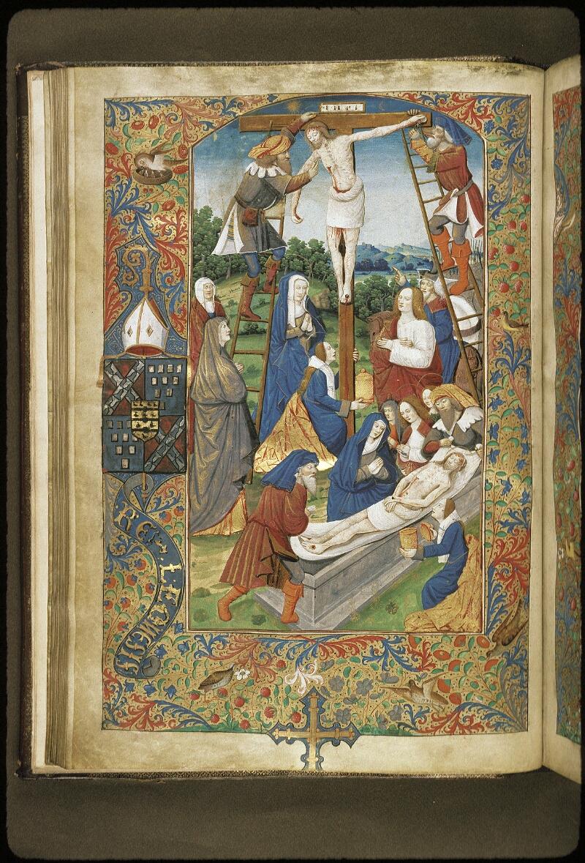 Lyon, Bibl. mun., ms. 0521, f. 040v - vue 1