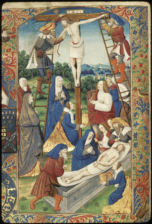 Lyon, Bibl. mun., ms. 0521, f. 040v - vue 2