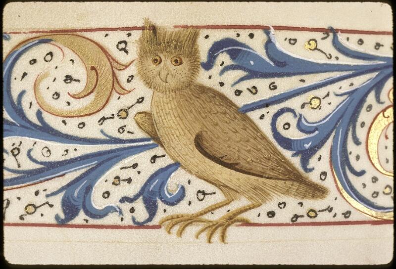 Lyon, Bibl. mun., ms. 0521, f. 097v - vue 3