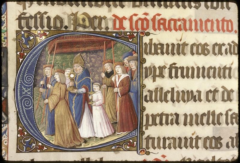 Lyon, Bibl. mun., ms. 0521, f. 115v - vue 2
