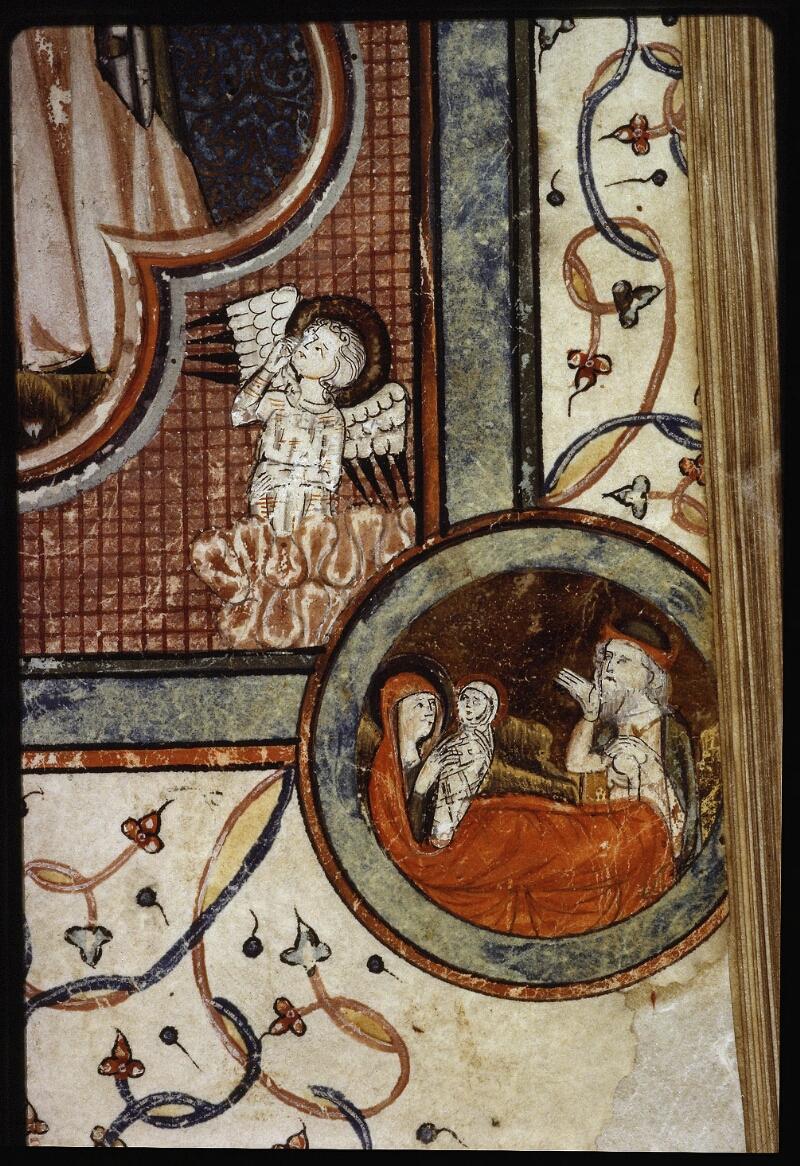 Lyon, Bibl. mun., ms. 0526, f. 111 - vue 5