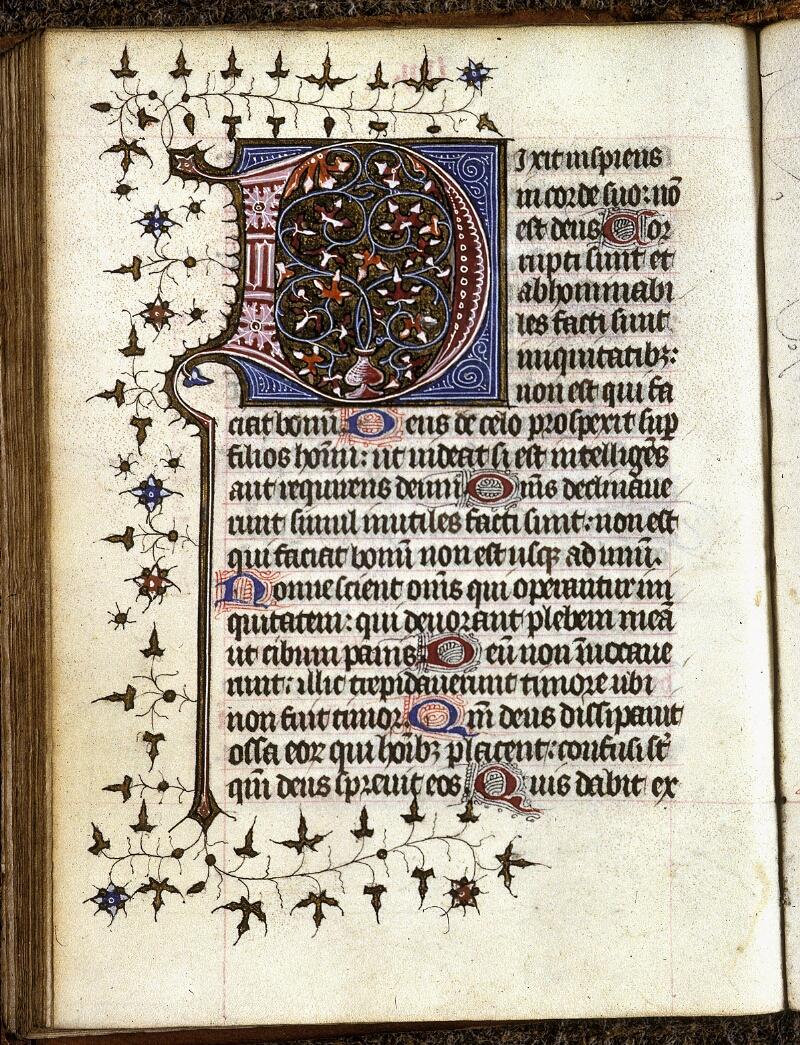 Lyon, Bibl. mun., ms. 0538, f. 078v - vue 1