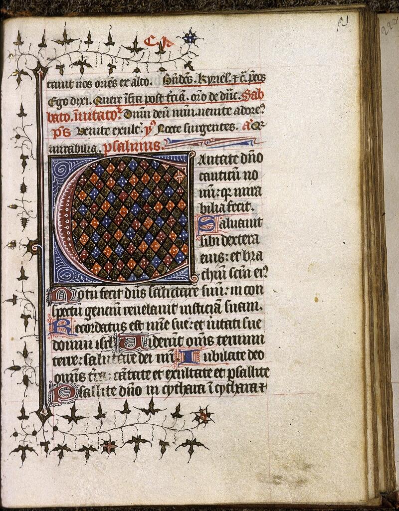 Lyon, Bibl. mun., ms. 0538, f. 121