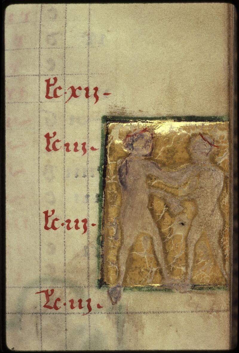Lyon, Bibl. mun., ms. 0539, f. 004 - vue 3