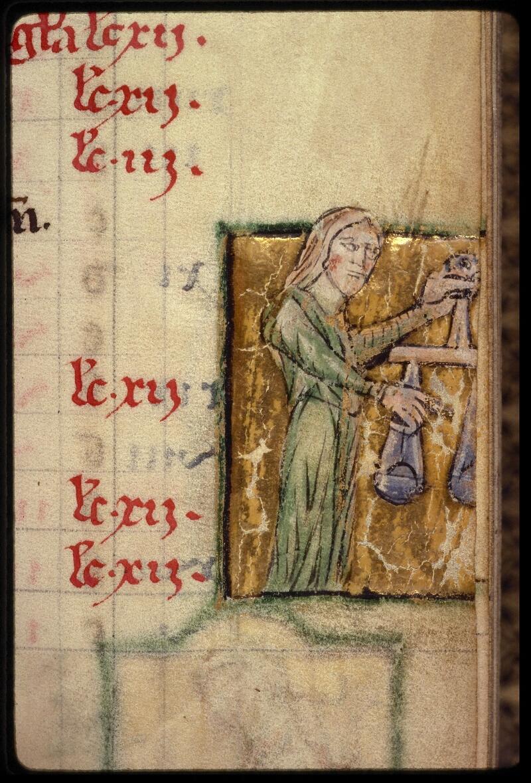 Lyon, Bibl. mun., ms. 0539, f. 006 - vue 3